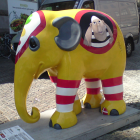6 - Trafifanten