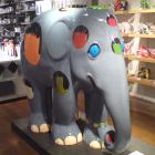 18 - Elefantens Hoveder