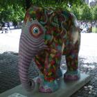 76 - Elephant Meeting Place